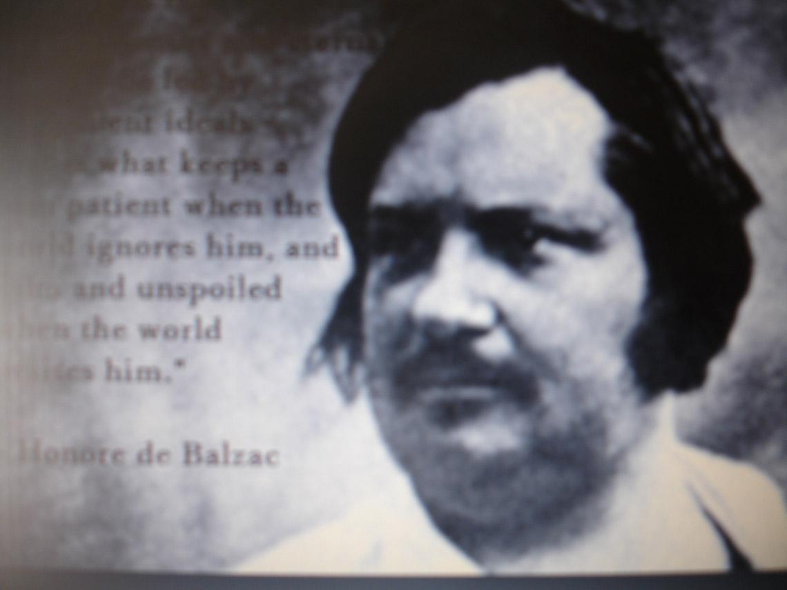 Foto 1glavnaya honore de balzac