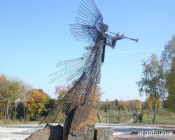 Fukushima Memorial