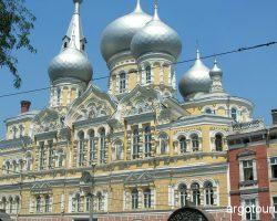St.Ilia Monastery