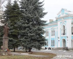 Historical Museum of Zhytomir