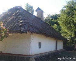 Pirogovo Open Air Museum Kiev
