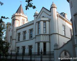 Shah Palace Odessa
