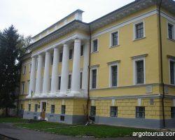 Chernihiv historical museum
