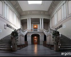 Odessa State Literary Museum