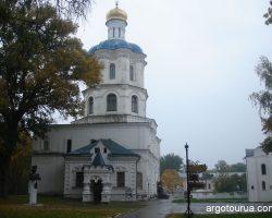 Collegium Classroom in Chernihiv