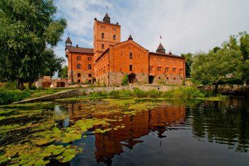 Foto #1 Glavnaya Radomysl Castle