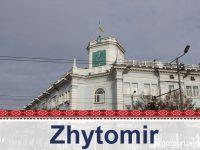 Zhytomir