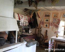 Museum Taras room 1884