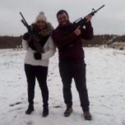 Πεδίο βολής  Κίεβο