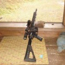 اطلاق النار على كييف
