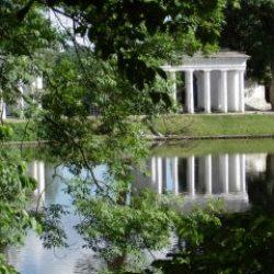 Foto #1 Glavnaya Alexandria Arboretum