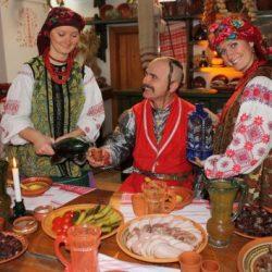Foto #1 Glavnaya Ukrainian Cuisine