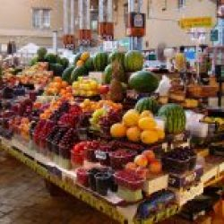 Foto #2 Food Market