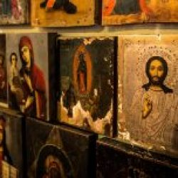 Foto #2 Museum of Icons