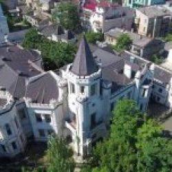Foto #2 Shah Palace Odessa