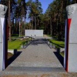Foto #3 Bykivnia Memorial