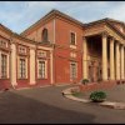 Foto #3 Palace of the Naryshkin-Potocki Odessa