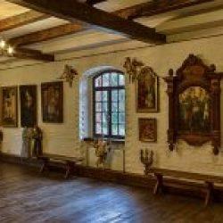 Foto #3 Radomysl Castle