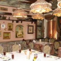 Foto #4 Restaurant Interior
