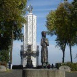 Foto #4 Statue Bitter Memory of Childhood Kiev