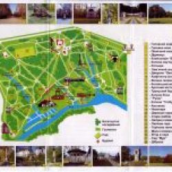 Foto #5 Aleksandria map