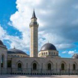 Foto #5 Ar-Rahma Mosque, Kiev