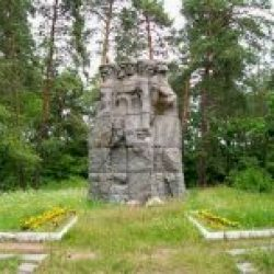 Foto #5 Bykivnia Monument