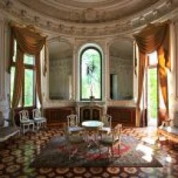 Odessa Palaces