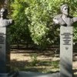 Foto #5 Park Eternal Glory Kiev