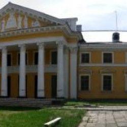 Foto #5 Verhivnya Countryside residence