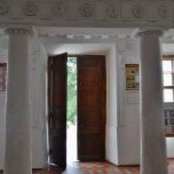 Foto#4 Museum of Onore de Balzac in Verhivnya