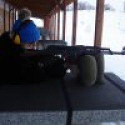 Fusil D'assaut Kyiv