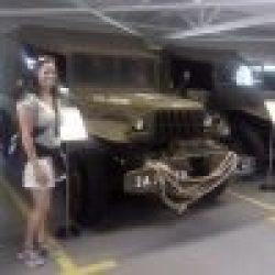 MezhyhiryaMuseum Retro Cars