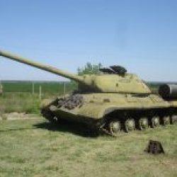 Missile Base Museum Ukraine