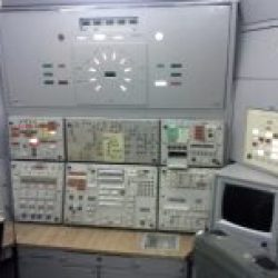 Missile Base tour Ukraine