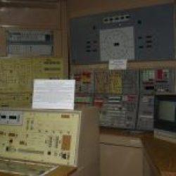 Museum of Strategic Missile Forces Ukraine