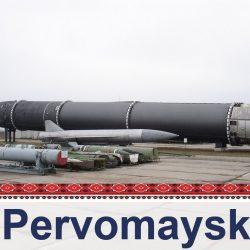 Pervomaysk