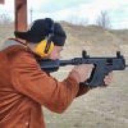 Polígono de tiro Kiev