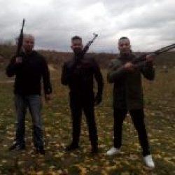 Shooting Gun Range Kiev