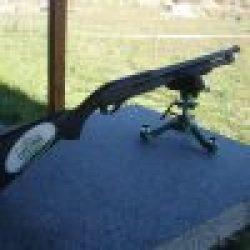 Shooting Gun Range Kiev Hatsan Escort AimGuard Turkey
