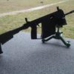 Shooting Gun Range Kiev Kriss Vector SBR CPB Gen II