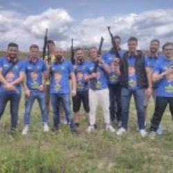 Shooting Gun Range Kyiv