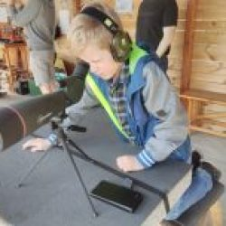 Shooting Gun Range Ukraine