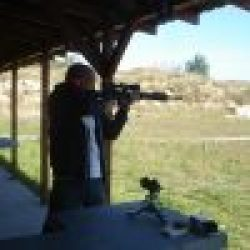 Shooting Gun Rangee Kyiv Colt Competition PRO CRP-20 USA