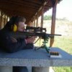 Shooting Gun range Kyiv Steyr AUG Austria