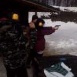 Sooting Tour Kiev Pistol Glock 17