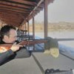 Stand de tir à Kiev