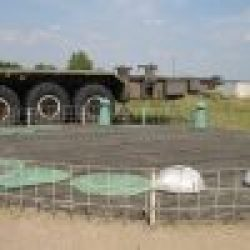 Strategic Missile Forces Base in Pervomaisk Day Trip from Kiev