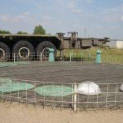 Strategic Missile Forces Base in Pervomaisk Day Trip from Kiev