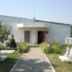 Tour to Missile Base Museum Pobuz'ke